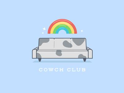 Cowch Club