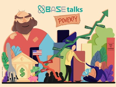 BASEtalks - Poverty