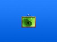 Photo & frame icon
