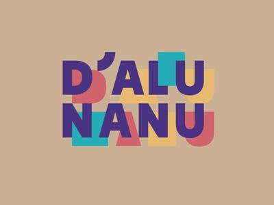 D'alu Nanu Logo