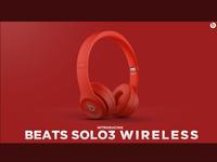 Beats Ad