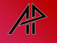 """AP"" Logo"