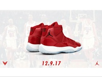 Jordan 11 Win Like '96- Whiteout