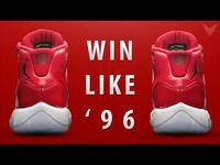Jordan 11 Win Like '96- Royal