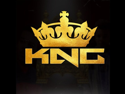 KNG Album Cover