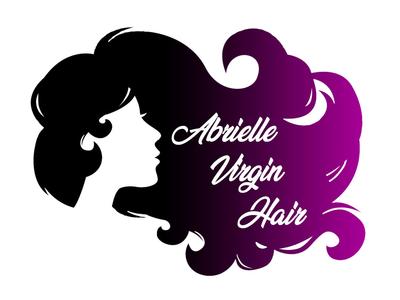 Abrielle Virgin Hair Logo