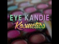"""Eye Kandie Kosmetics"" Branding"