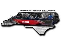 Marine Cleaning Solutions NC Logo
