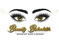 """""""Beauty Beholder"""" Branding Design"""