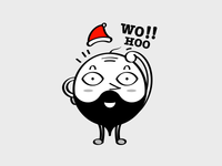 Emoji Character 1