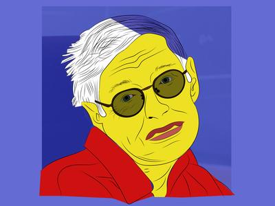 Hawking   art