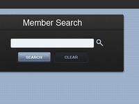 Web App Search