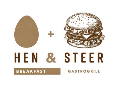 Hen & Steer