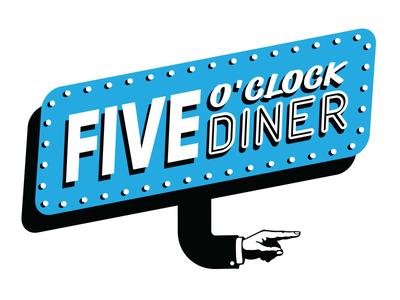 Five O'clock Diner