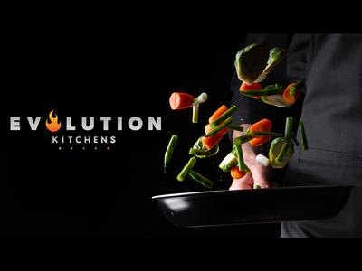 Evolution Kitchens Logo