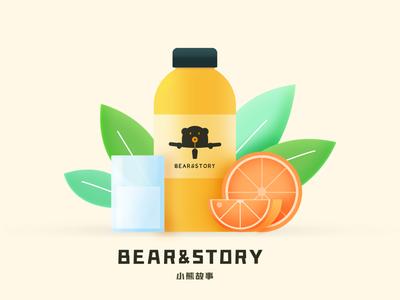 BEAR&STORY