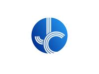 JC logo concept
