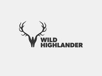 Wild Highlander Ident