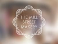 The Mill Street Makery Branding