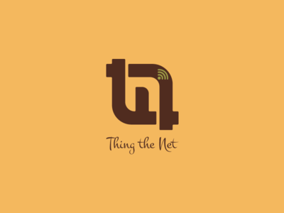 Thing the Net