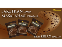 Chocolatos - Ads Banner