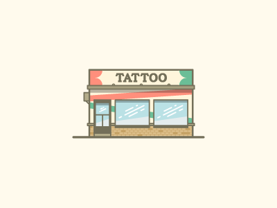 Tattoo Studio