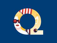 Q | quiet