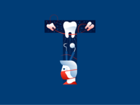 T | tooth