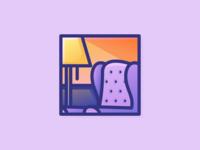 012 Armchair