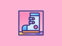 023 Boot