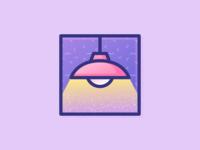 027 Lamp
