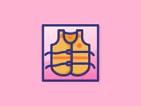 028 Lifejacket