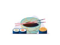 041 Sushi