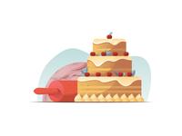 043 Cake