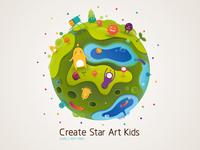 Create Star