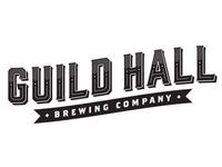 Guild Hall Logo