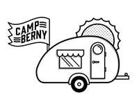 Camp Berny Tee #1