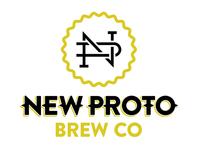 New Proto Branding