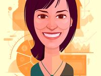 Portrait for Chango Magazine