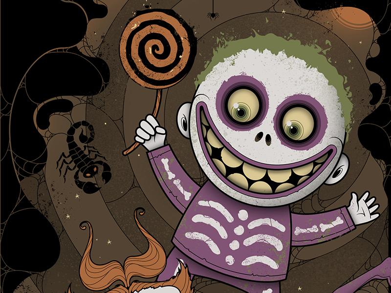n d1 - Shock From Nightmare Before Christmas