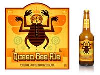 Queen Bee Ale