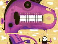 Pinchflat Poster