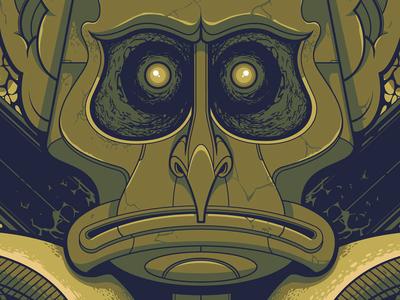 Nightmare Relic - Detail 3