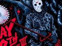 Friday the 13th Part 7