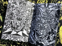 Fatal Force Zine