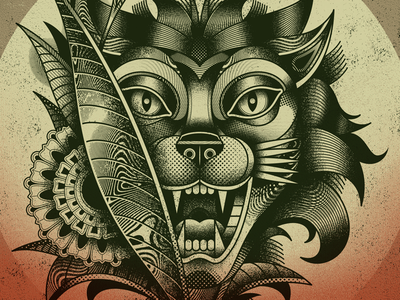 Allen Stone allen stone illustration bandposter music band print poster gigposter