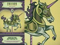 Flight Club - Unicorn