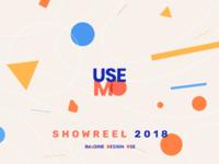 Usemo showreel
