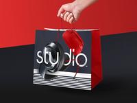 Beats by Dre - Shopping Bag