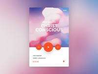 UI design - Music player app - 1/3
